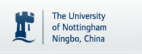 University of Nottingham Ningbo China